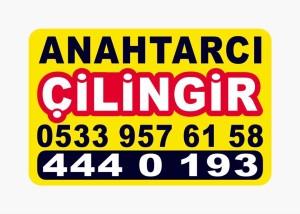 Ankara Ayrancı Çilingir